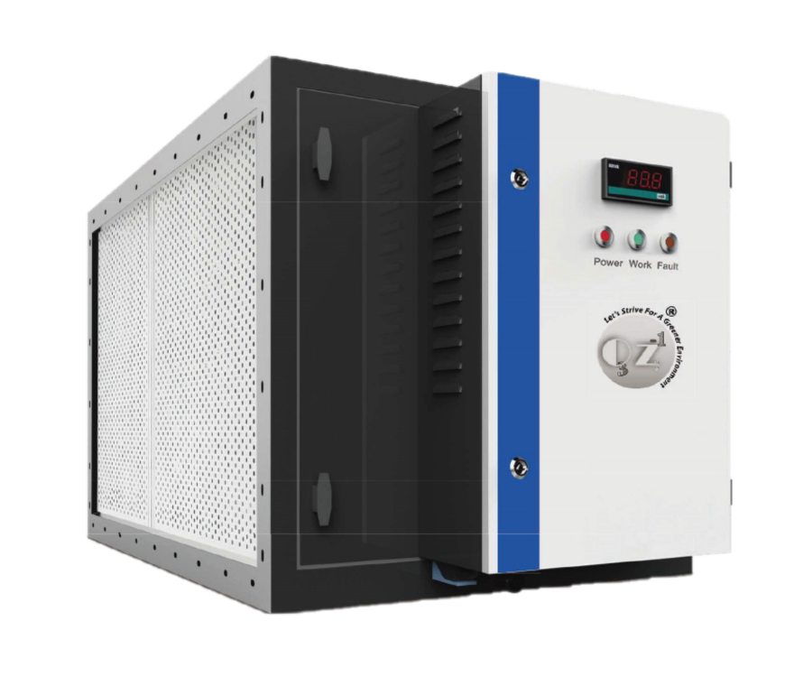 Electrostatic Precipitator Image