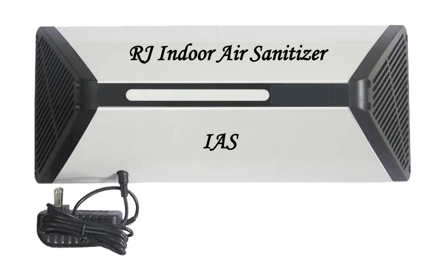 Indoor Air Sanitizer (IAS) Image
