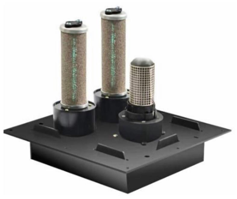 RJ-UV System Image